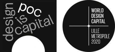 Logo du World Design Captial